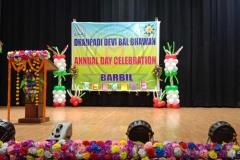 Annual Day Celebrtion Sreemetaliks