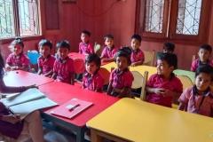 Draupadi Devi Bal Bhavan Classes By Sreemetaliks CSR