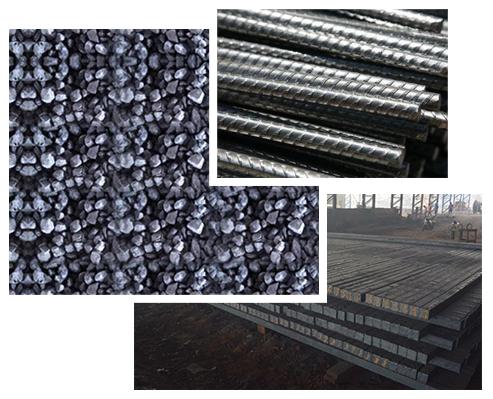 Application of sponge iron in Steel Industry