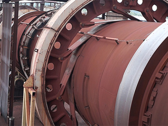 ball mill for Iron Ore Pellets Manufacturing