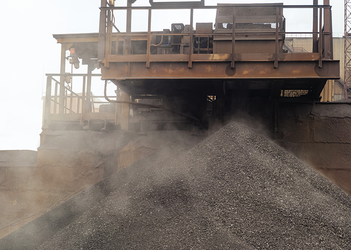 The Guide To Iron Ore Pelletizing