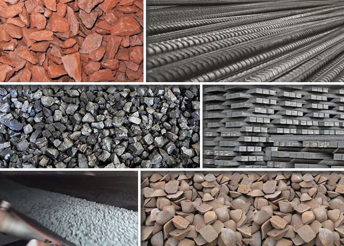 5 Essential Materials Needed For Building Construction in India