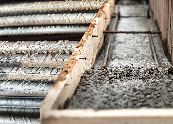 Concrete Vs. Sariya – What Makes A Structure Strong?